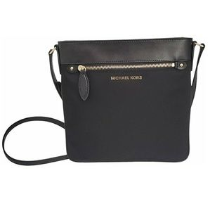 Michael Kors Connie Large NS Crossbody Black